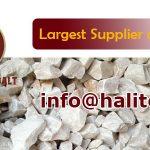 rock salt supply