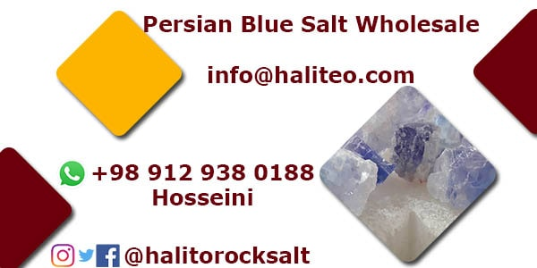 persian blue salt wholesale