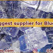 persian blue salt rock