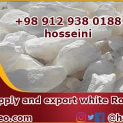 Wholesale rock salt distributor