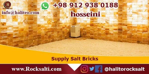 Salt Brick