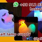 Persian salt lamp supply