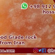 food grade rock salt