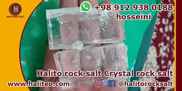 price of very rare crystal rock salt