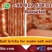 salt bricks