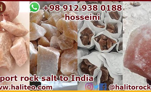 Industrial Salt Sale Market