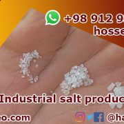 industrial salt producer