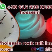 rock salt decor
