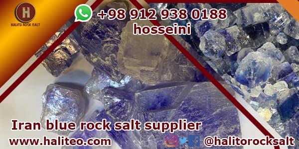 Globaltrade rock salt